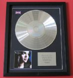 NORAH JONES - Come Away With Me CD / PLATINUM LP DISC
